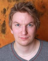 Daniel Silven